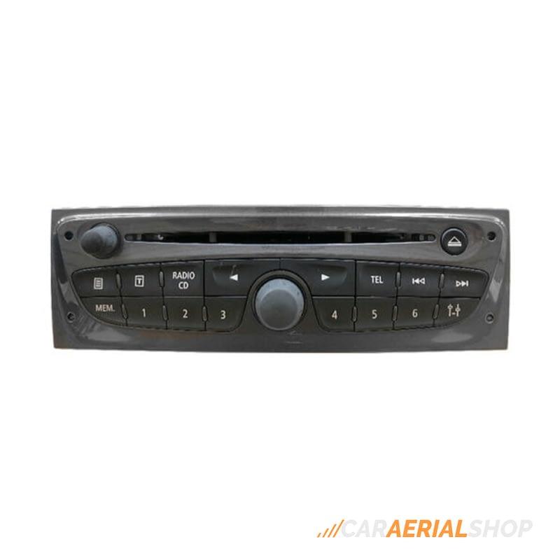Renault-Clio-MK3-Car-Stereo-Radio-Removal-Keys-Tools-CD-PLAYER